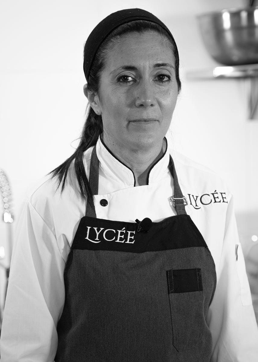Mariana Barrón