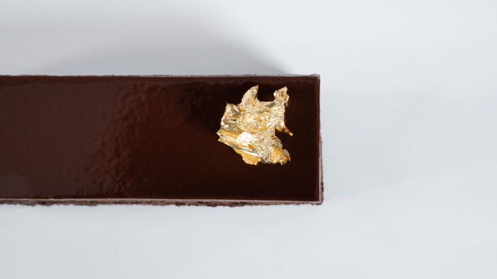 Devil´s Food Cake - Terminación Oro