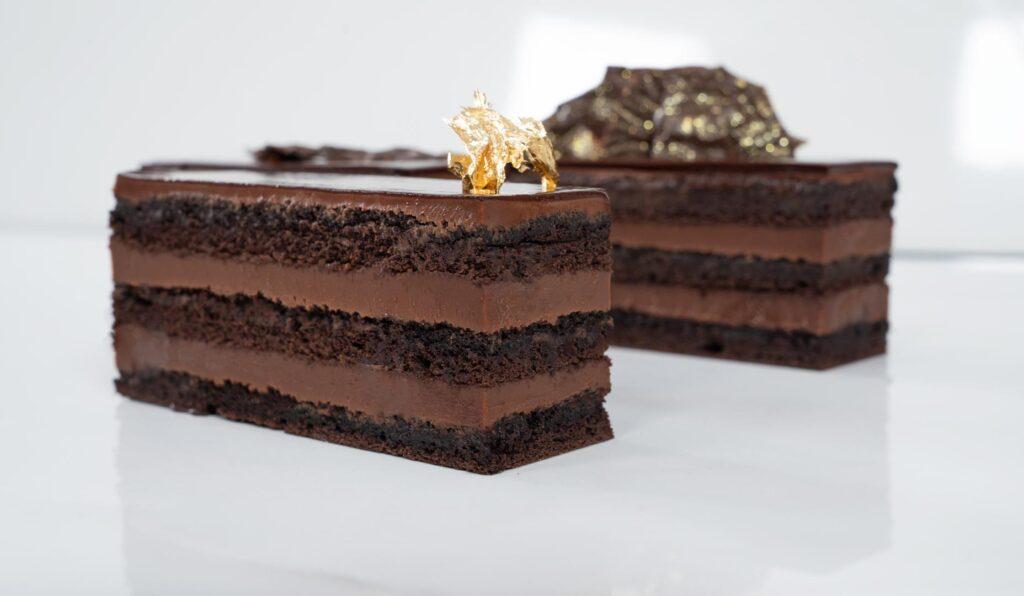 Devil´s Food Cake - Lingote del Diablo